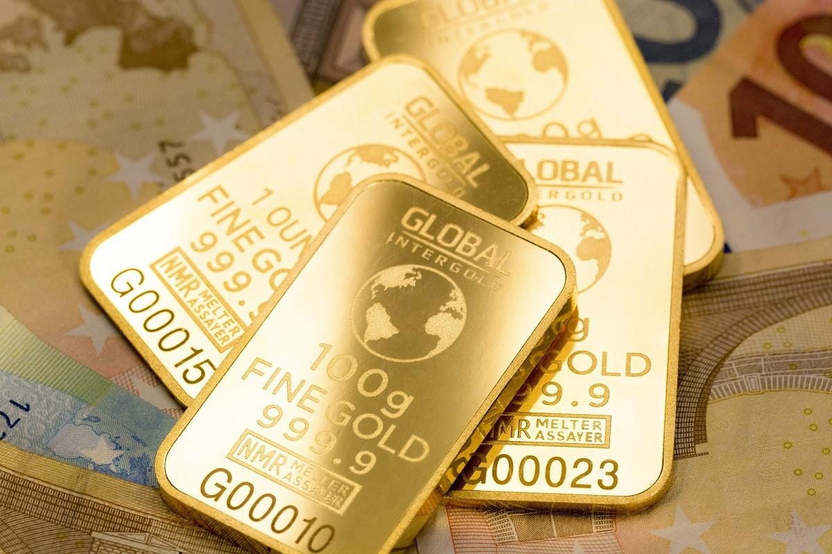 Kbyyurxn Goud En Geld