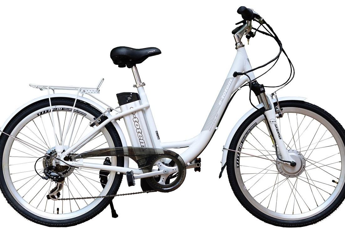 8mjxzuq1 E Bike