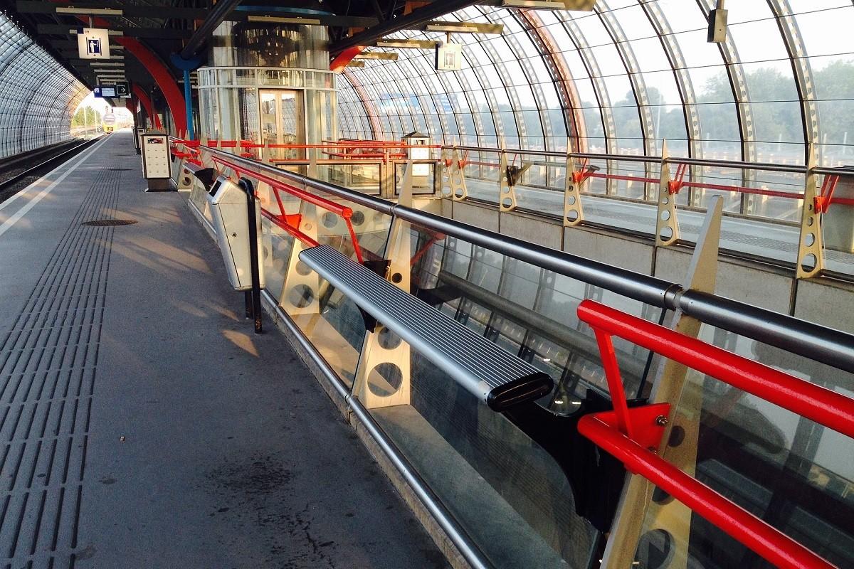Vyrte5io Metrostation