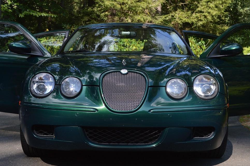 Xcgp4lqz Jaguar