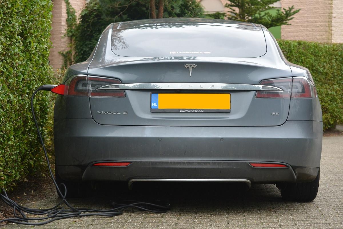 Wkimvcnt Tesla 2