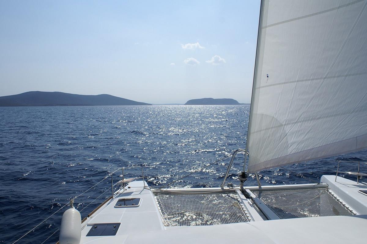 Zdxzwxwh Catamaran