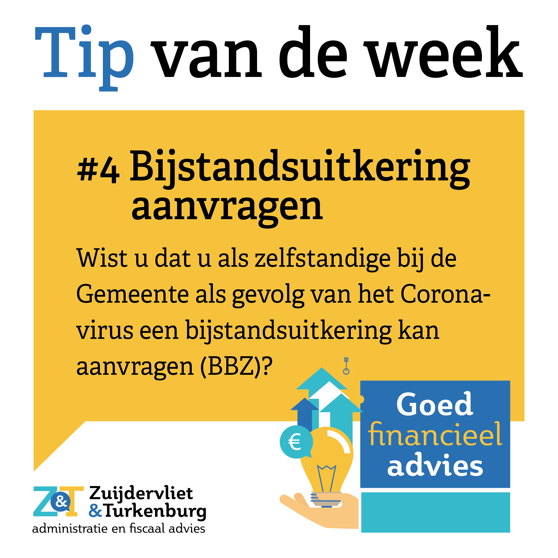 Zuijdervliet & Turkenburg Tips Social Media Tip 4