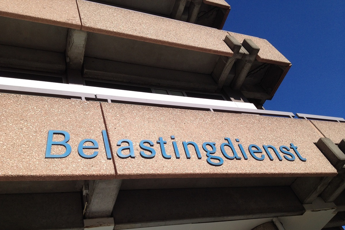Ld3oj92f Belastingdienst Zwolle