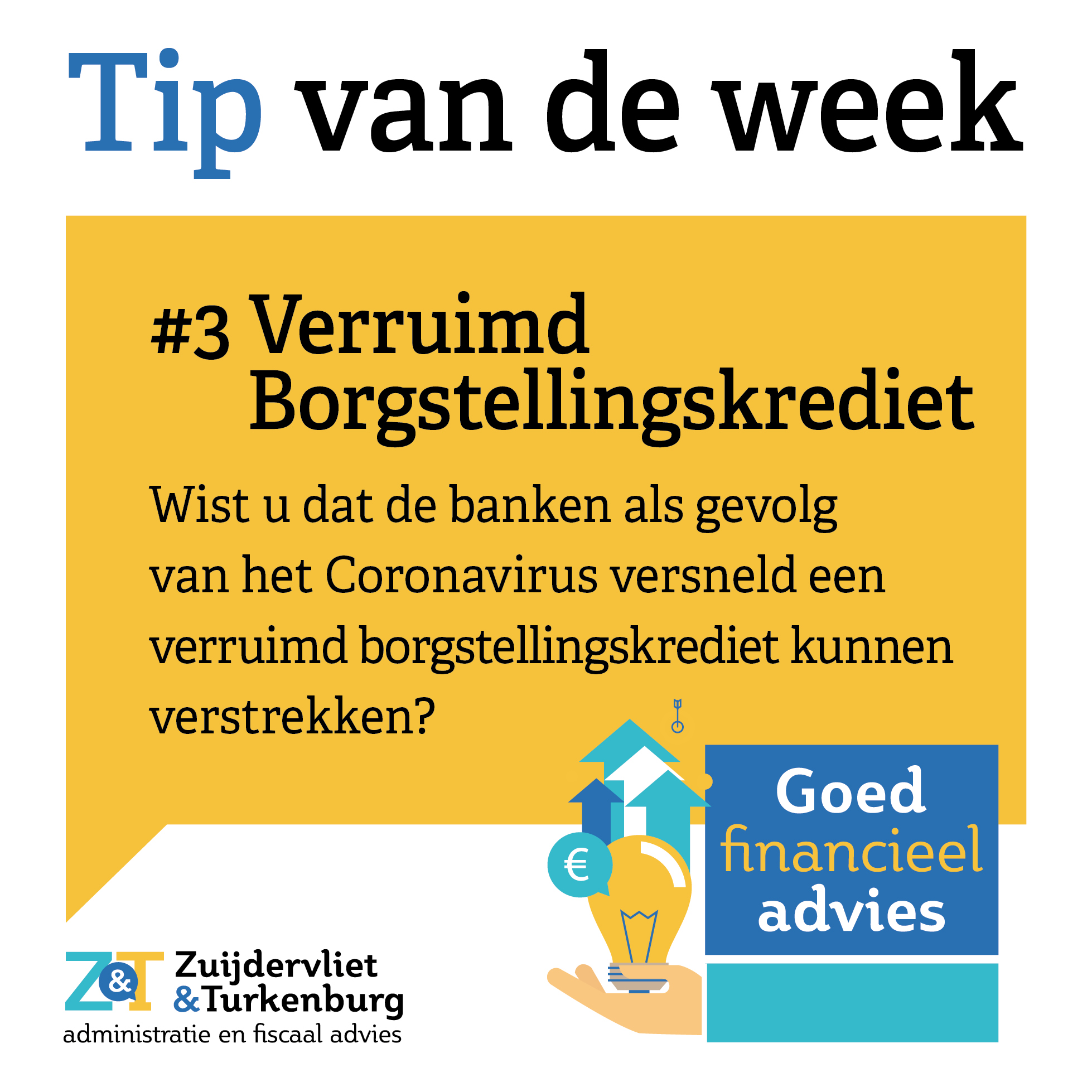 Zuijdervliet & Turkenburg Tips Social Media Tip 3