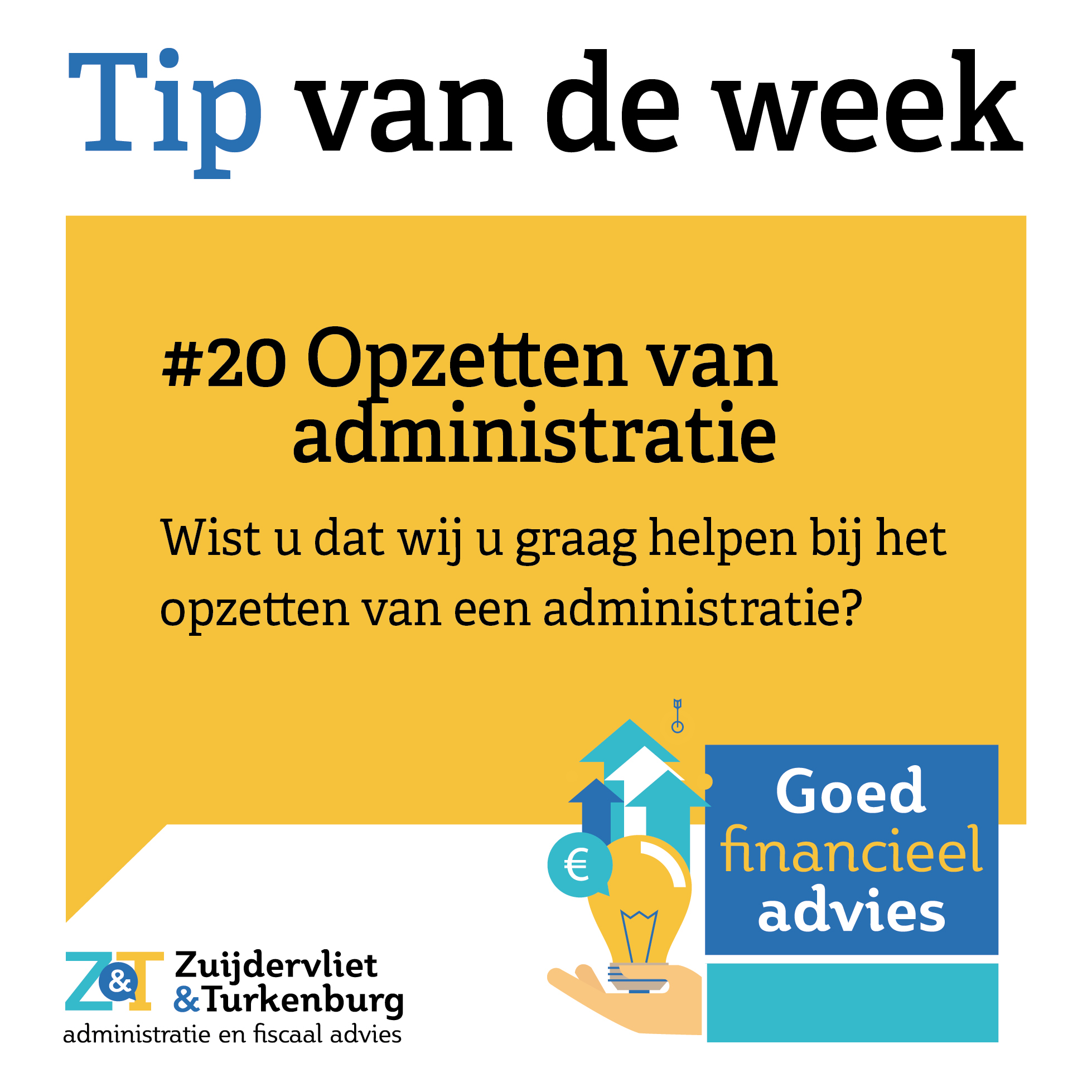 Zuijdervliet Tips Social Media WEB20